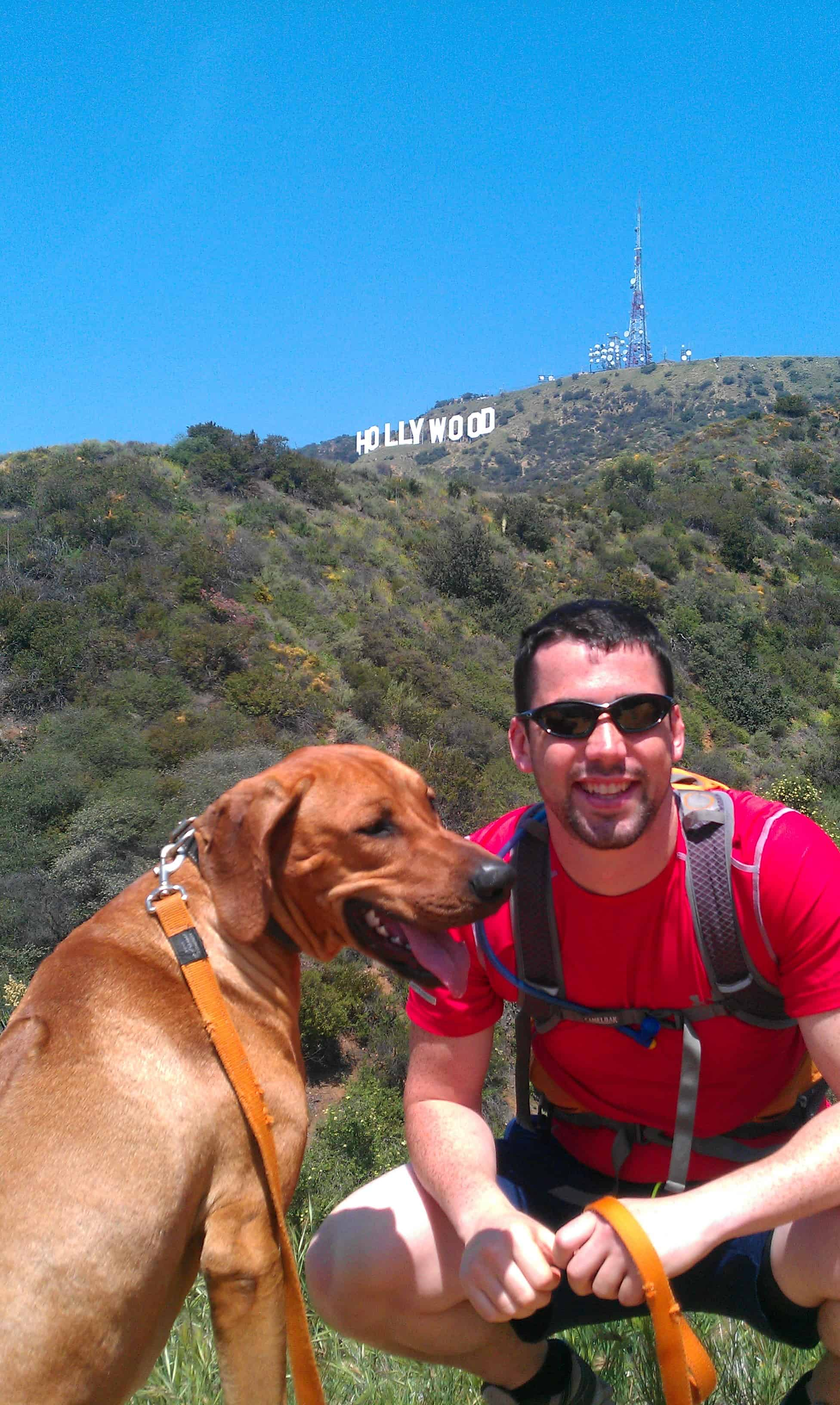 dog friendly los angeles