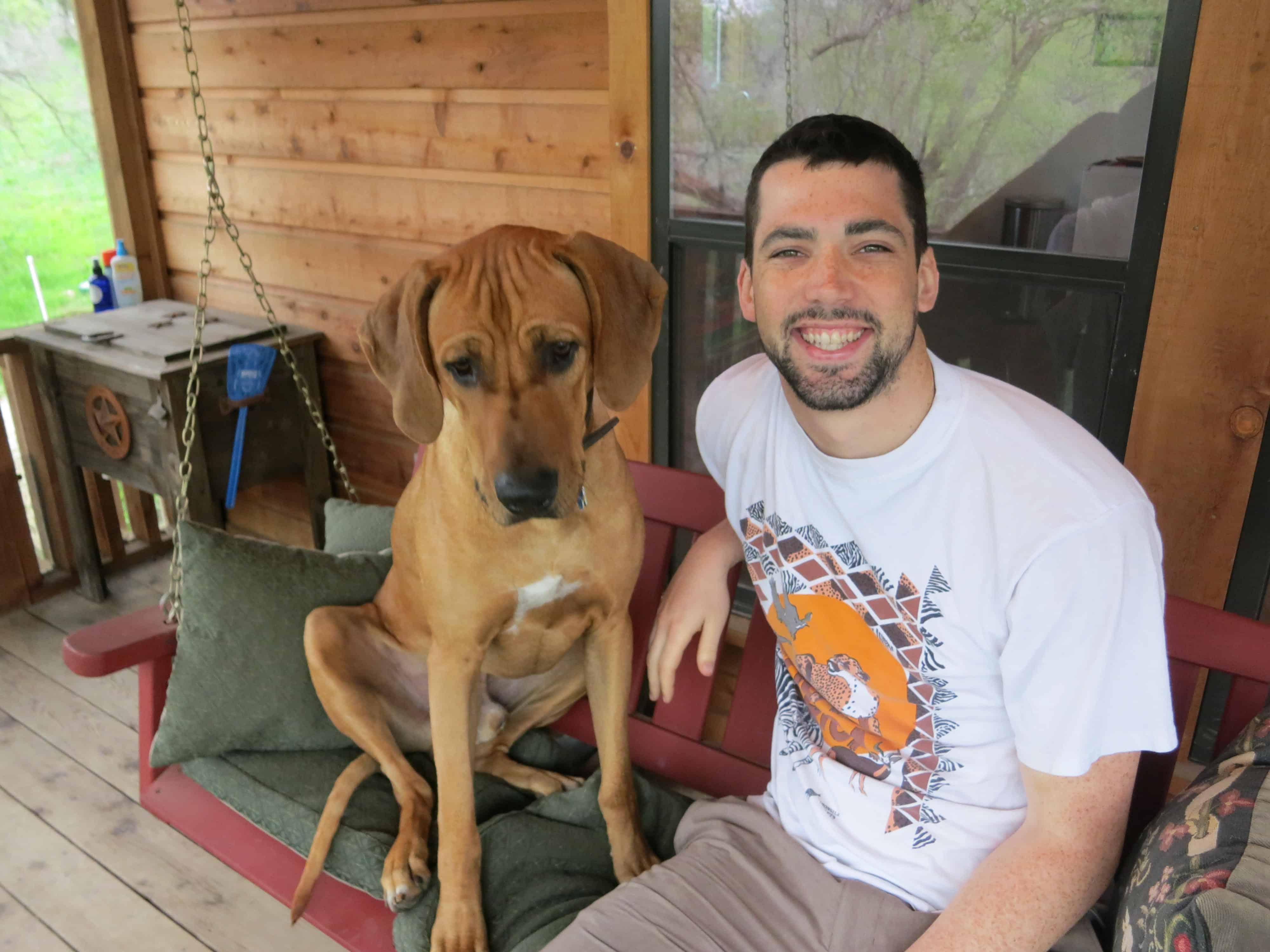 dog friendly austin