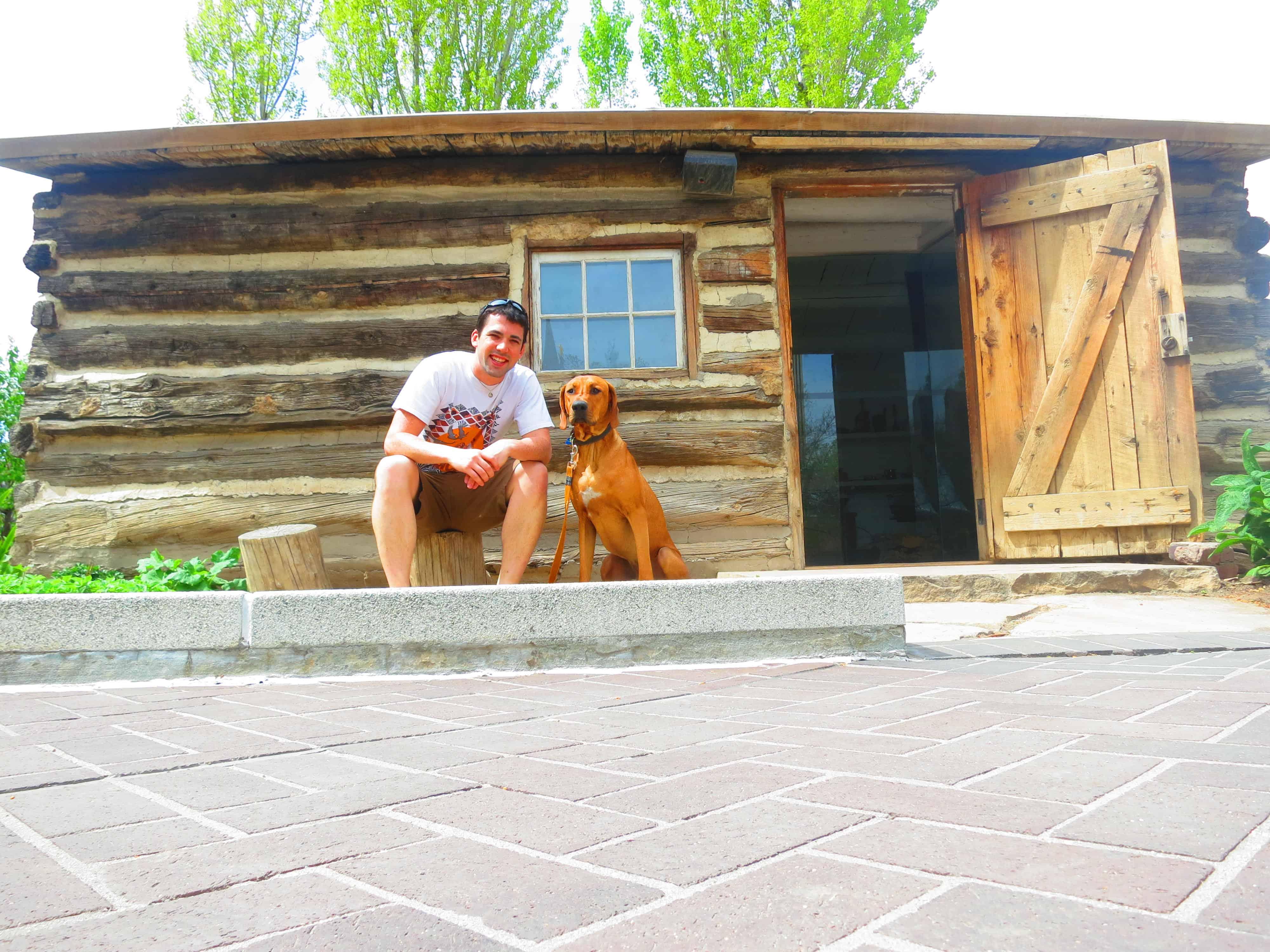 dog friendly salt lake city